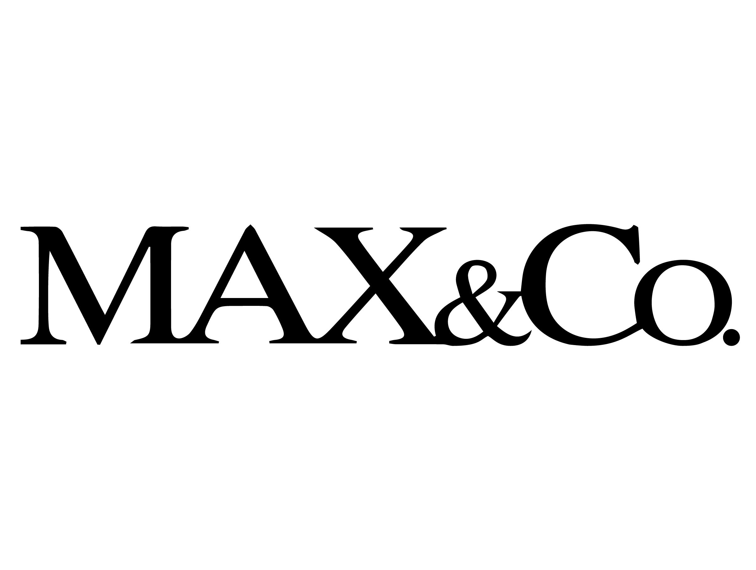 マックスアンドコー(Max & Co)